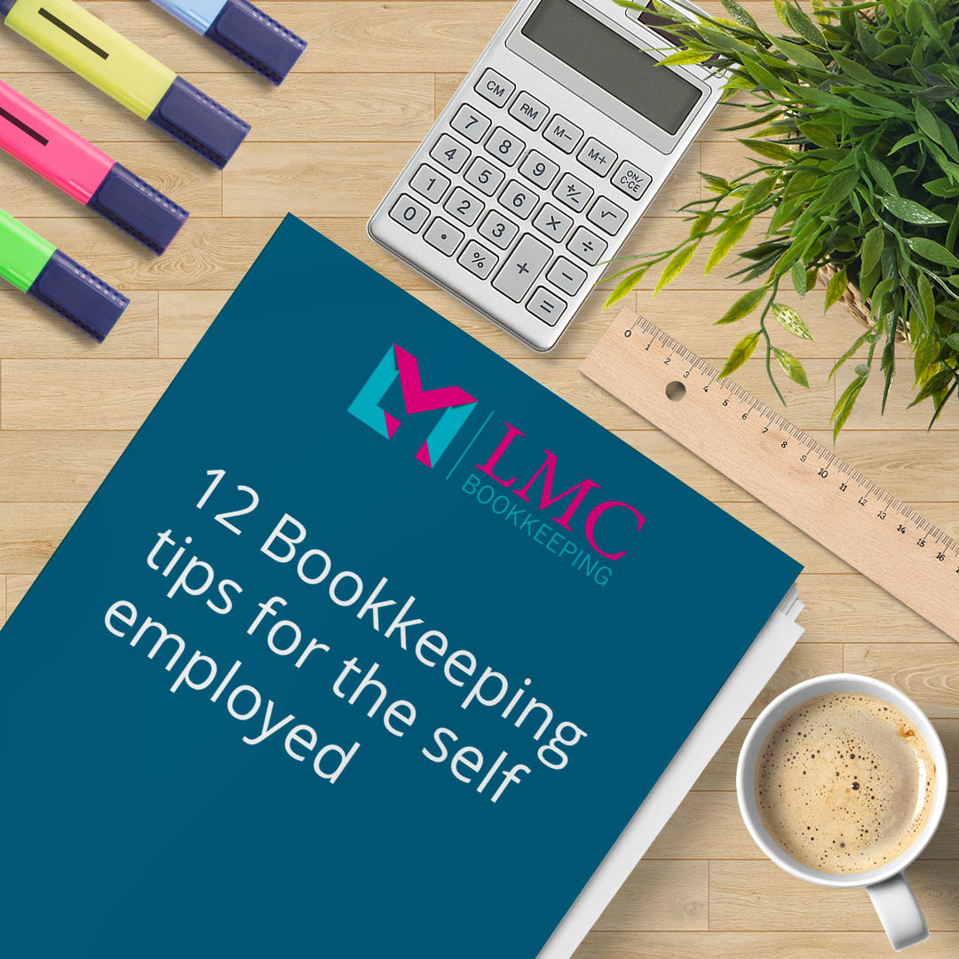 Bookkeeping tips for self employed